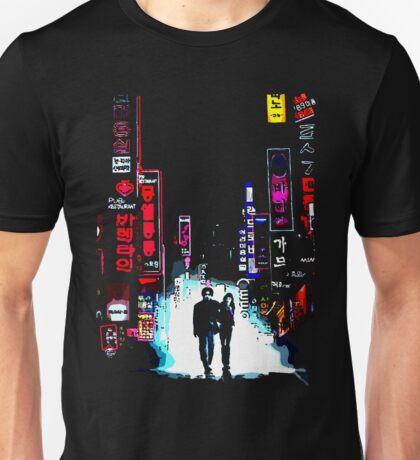 Oldeuboi Unisex T-Shirt