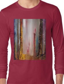 Tell it to the trees Long Sleeve T-Shirt