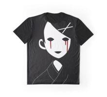 Kafka crying blood - Sayonara Zetsubou Sensei Graphic T-Shirt