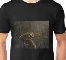 Twilight: Owl of Ga' Hoole Unisex T-Shirt