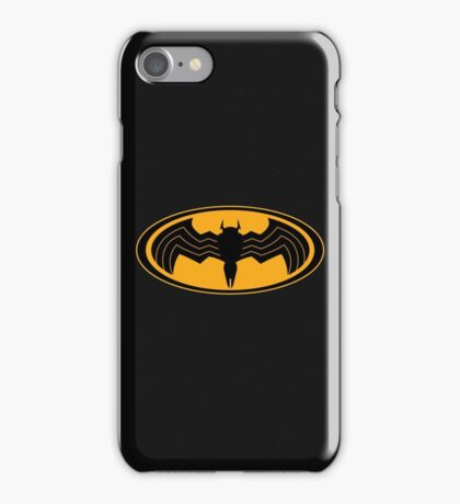 Gotham Lethal Protector iPhone Case/Skin