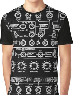MS-20 Graphic T-Shirt
