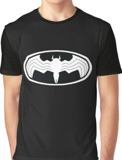 Gotham Lethal Protector (Black) Graphic T-Shirt