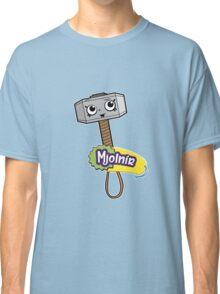 Mjolnir Shopkin Classic T-Shirt