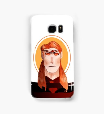 The Dork Lord Samsung Galaxy Case/Skin