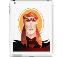 The Dork Lord iPad Case/Skin