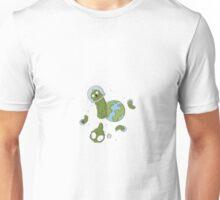 Pepinillos Espaciales Unisex T-Shirt