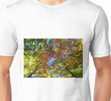Canopy colour - 2013 Unisex T-Shirt
