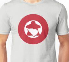 South Carolina Board Game Player Unisex T-Shirt