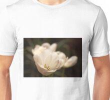 Tulip Flowers Unisex T-Shirt