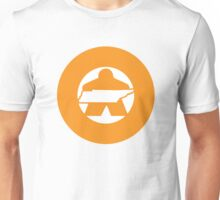 Tennessee Board Game Player Unisex T-Shirt