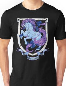 Diamond Monarch Unisex T-Shirt