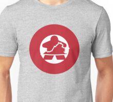 Virginia Board Game Player Unisex T-Shirt