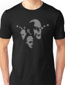 Nosferatu the Vampyre Unisex T-Shirt