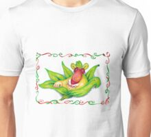 Buddy in the Bud Unisex T-Shirt