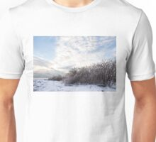 Ice Storm Aftermath -  Unisex T-Shirt