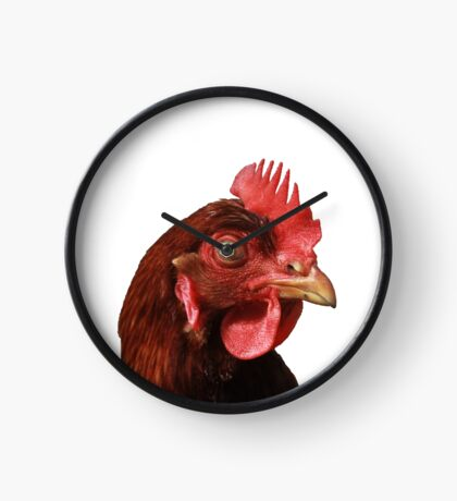 Chicken You Out Clock