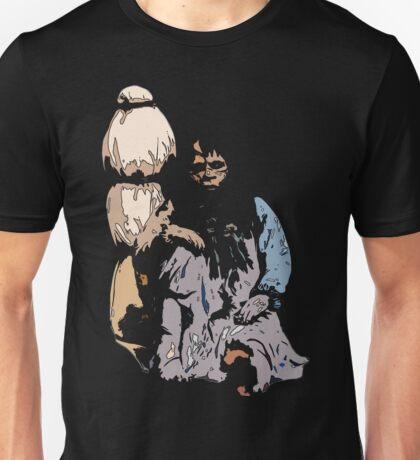Regan MacNeil Unisex T-Shirt