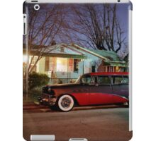 Old Buick Special  iPad Case/Skin