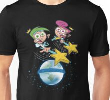 Fairly odd parents Unisex T-Shirt