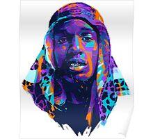 A$AP Poster