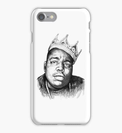 Biggie $malls iPhone Case/Skin