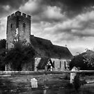 St Mary Norton by Dave Godden