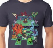 Crypt of the Necrodancer - Monster Mosh Unisex T-Shirt