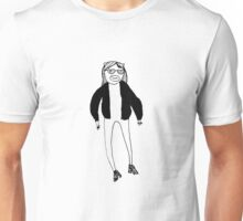 Custom Order- Delia Monkey Unisex T-Shirt