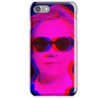 Hillary Clinton History iPhone Case/Skin