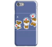 Cubs! iPhone Case/Skin