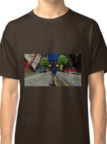 Sonic Adventure 2 Classic T-Shirt
