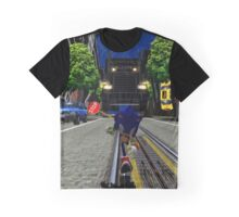 Sonic Adventure 2 Graphic T-Shirt