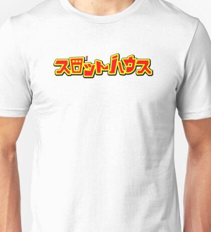 Slothouse - Shenmue Unisex T-Shirt