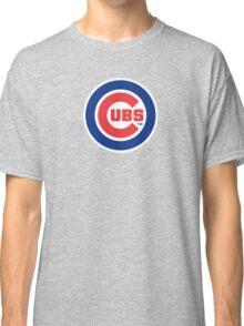 Chicago Cubs logo Classic T-Shirt