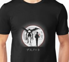 Death Note - I Will Reign Over A New World Unisex T-Shirt