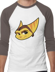 Ratchet & Clank -  Ratchet Men's Baseball ¾ T-Shirt