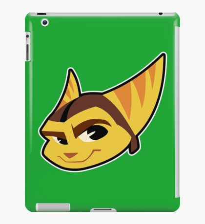 Ratchet & Clank -  Ratchet iPad Case/Skin
