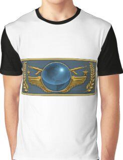 CSGO Global Elite Graphic T-Shirt