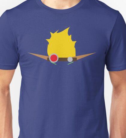 Jak & Daxter - Jak - Minimal Design Unisex T-Shirt
