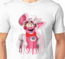 Funtime Foxy | Sister Location Unisex T-Shirt