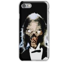 Crypt Keeper Tux iPhone Case/Skin