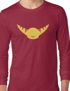 Ratchet & Clank -  Ratchet - Minimal Design Long Sleeve T-Shirt
