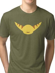 Ratchet & Clank -  Ratchet - Minimal Design Tri-blend T-Shirt