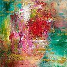 Kaleidoscope by Anivad - Davina Nicholas