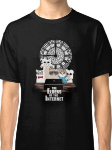 Elders of the Internet Classic T-Shirt