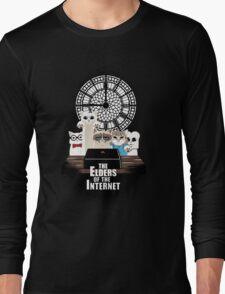Elders of the Internet Long Sleeve T-Shirt