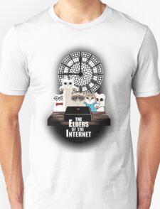 Elders of the Internet T-Shirt