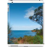 Beaumaris Bay iPad Case/Skin