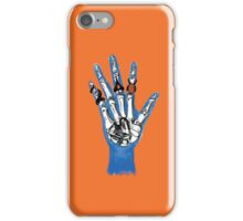 Bones - Touch iPhone Case/Skin